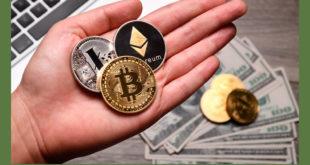 Что такое децентрализованные криптовалюты