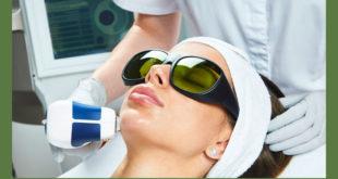 Лазерная косметология: особенности, плюсы и минусы