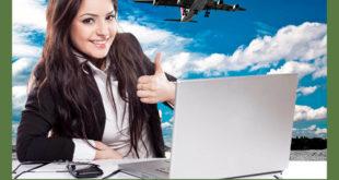 Удобный способ заказа авиабилетов