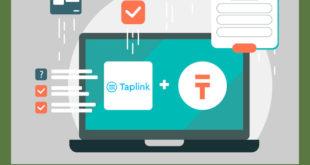 Помощь в бизнесе от Taplink